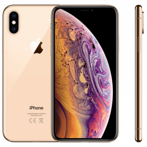 Apple iPhone XS eSIM 256GB - Χρυσό