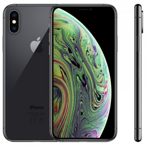Apple iPhone XS eSIM 64GB - Space Grey
