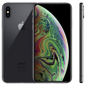 Apple iPhone XS Max eSIM 64GB - Space Grey