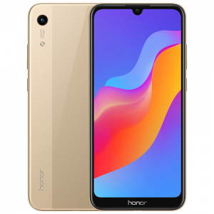 Honor 8A 3GB RAM 32GB ROM Dual Sim - Χρυσό
