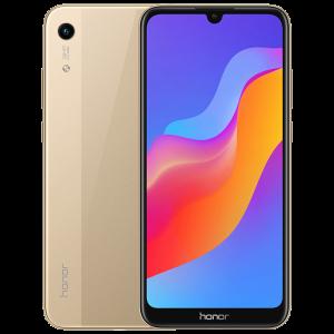 Honor 8A 3GB RAM 32GB ROM Dual Sim - Χρυσό