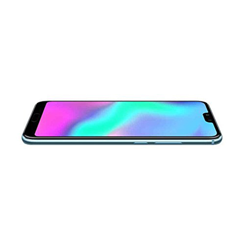 Honor 10 Dual Sim 4GB RAM 64GB ROM - Γκρι