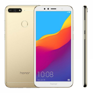 Honor 7A Dual SIM 16GB - Χρυσό