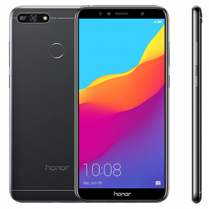 Honor 7A Dual SIM 16GB - Μαύρο