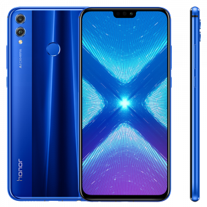Honor 8X 4GB RAM 64GB ROM - Μπλε