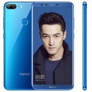 Honor 9 Lite Dual SIM 32GB - Μπλε