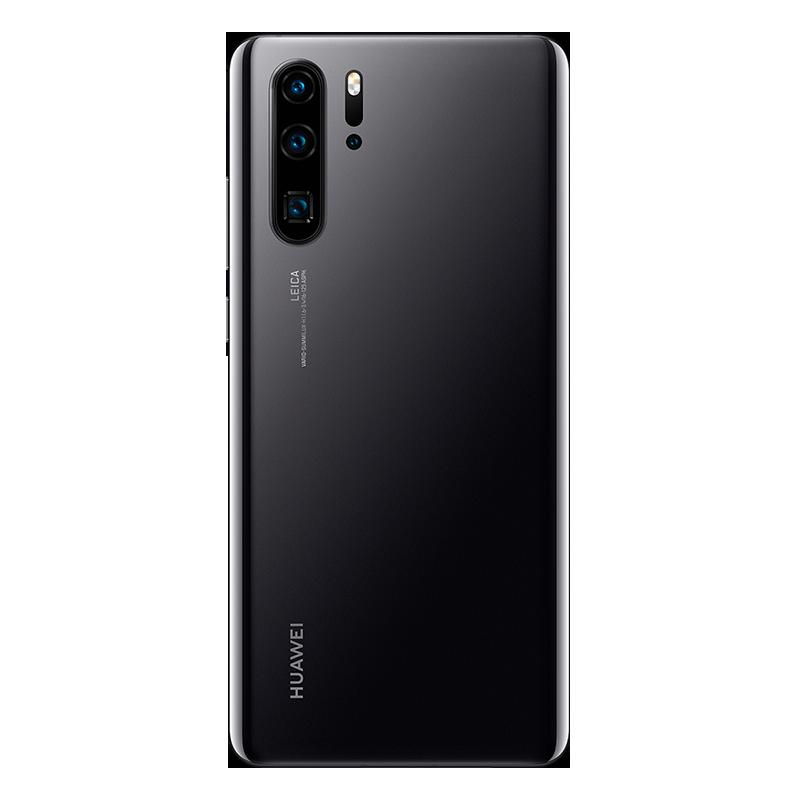 Huawei P30 Pro Dual Sim 8GB RAM 128GB - Μαύρο