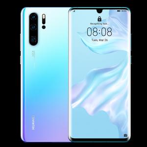 Huawei P30 Pro Dual Sim 8GB RAM 128GB - Breathing Crystal