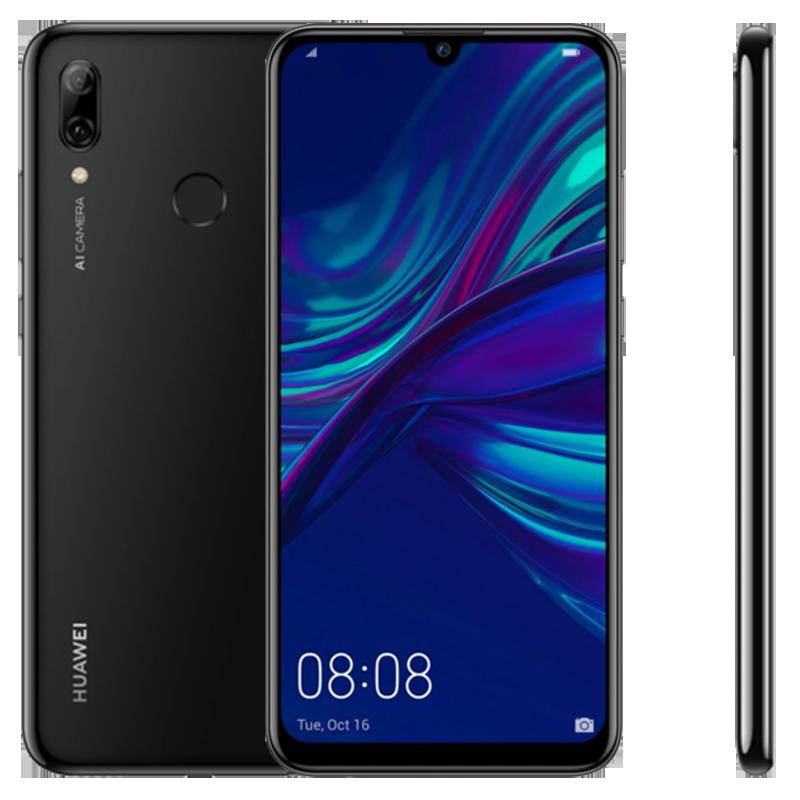 Huawei P Smart 3GB RAM 64GB (2019) - Μαύρο