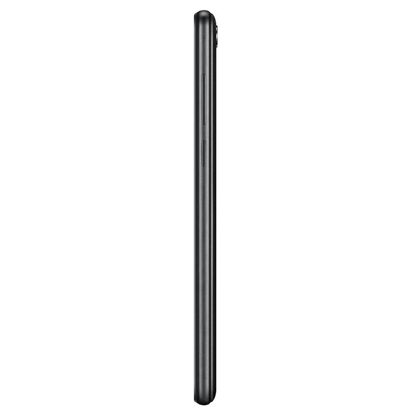 """Huawei Y5 DRA-L21 (2018) 5.45"""" IPS Τετραπύρηνο 1.3GHz 2GB RAM 16GB ROM Dual Sim - Μαύρο"""