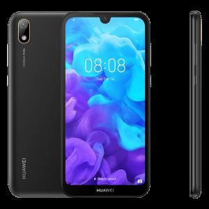 Huawei Y5 2019 2GB RAM 16GB Dual Sim - Μαύρο