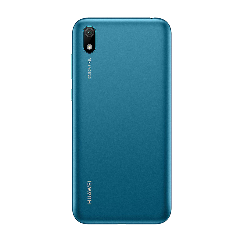Huawei Y5 2019 2GB RAM 16GB Dual Sim - Μπλε