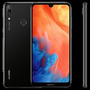 Huawei Y7 2019 3GB RAM 32GB - Μαύρο