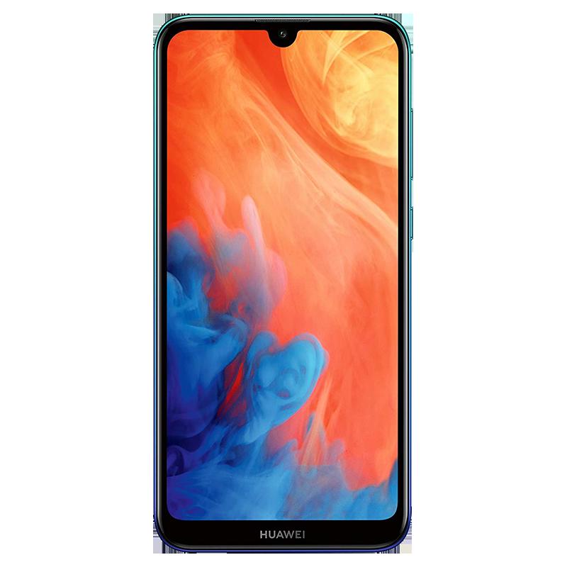 Huawei Y7 2019 3GB RAM 32GB - Μπλε