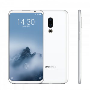 Meizu 16th (6GB+64GB) - Λευκό