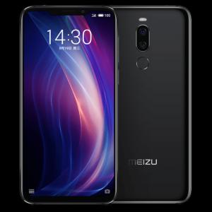 Meizu X8 (6GB+128GB) - Μαύρο