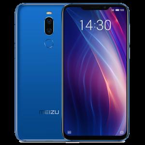 Meizu X8 (4GB+64GB) - Μπλε