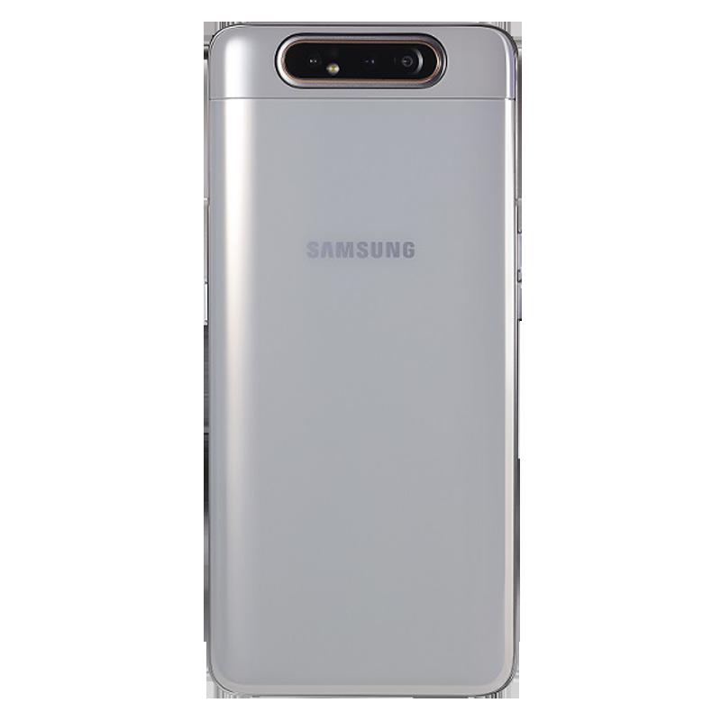 Samsung Galaxy A80 8GB RAM 128GB - Άσπρο