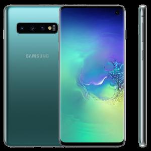 Samsung Galaxy S10 8GB RAM 128GB Dual Sim - Πράσινο