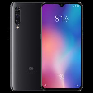 Xiaomi Mi 9 6GB RAM 128GB ROM - Μαύρο