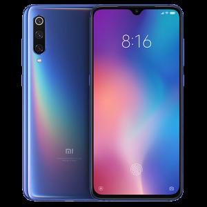 Xiaomi Mi 9 6GB RAM 128GB ROM - Μπλε