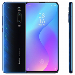 Xiaomi Mi 9T Pro 6GB RAM 64GB ROM (Global) - Μπλε