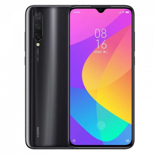 Xiaomi Mi 9 Lite 6GB RAM 64GB Global - Μαύρο
