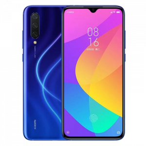 Xiaomi Mi 9 Lite 6GB RAM 64GB Global - Μπλε