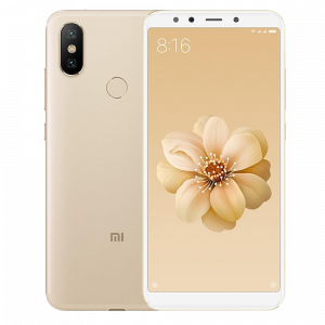 Xiaomi Mi A2 32GB Android One - Χρυσό