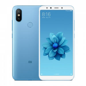 Xiaomi Mi A2 64GB Android One - Μπλε