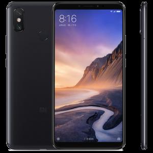 Xiaomi Mi MAX 3 Dual 4GB 64GB - Μαύρο