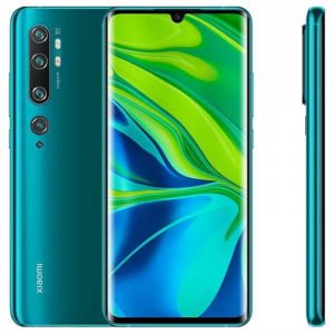 Xiaomi Mi Note 10 6GB RAM 128GB Global Version - Aurora Green