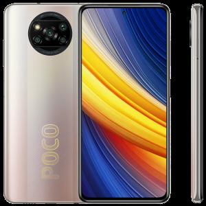 Xiaomi Poco X3 Pro 8GB RAM 256GB Metal Bronze