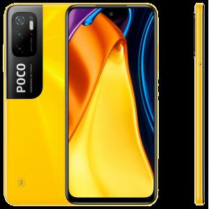 Xiaomi Poco M3 Pro 4GB RAM 64GB Yellow