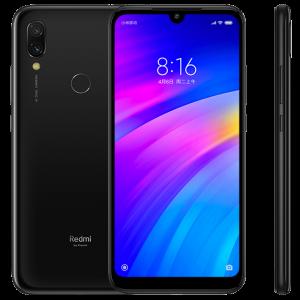 Xiaomi Redmi 7 3GB RAM 32GB ROM - Μαύρο