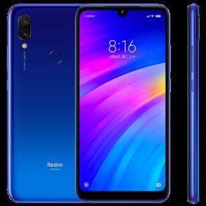 Xiaomi Redmi 7 3GB RAM 32GB ROM - Μπλε
