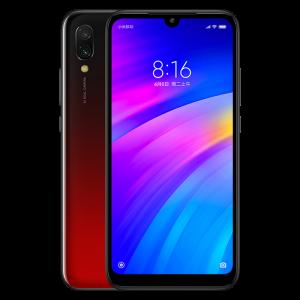 Xiaomi Redmi 7 3GB RAM 32GB ROM - Κόκκινο