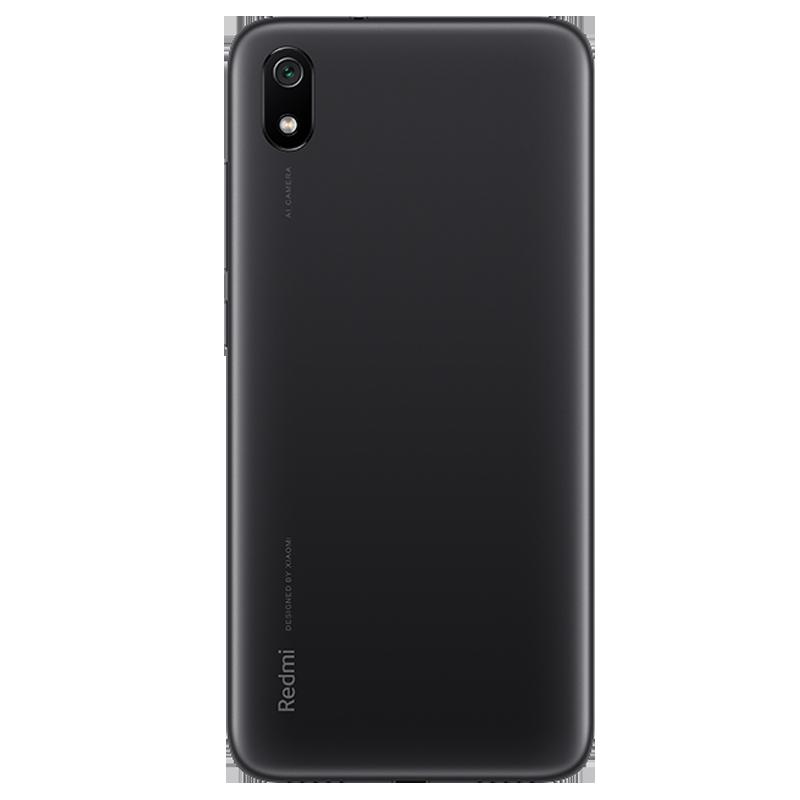 Xiaomi Redmi 7A 2GB RAM 16GB ROM - Μαύρο