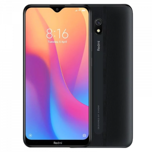 Xiaomi Redmi 8A 2GB RAM 32GB Global Version - Μαύρο