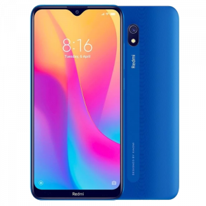 Xiaomi Redmi 8A 2GB RAM 32GB Global Version - Μπλε