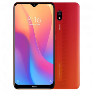 Xiaomi Redmi 8A 2GB RAM 32GB Global Version - Κόκκινο