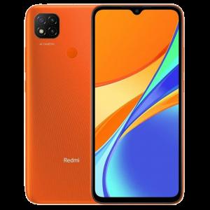 Xiaomi Redmi 9C 2GB RAM 32GB Global Edition Sunrise Orange