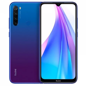 Xiaomi Redmi Note 8T 3GB RAM 32GB Global - Μπλε