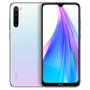 Xiaomi Redmi Note 8T 3GB RAM 32GB Global - Άσπρο