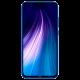 Xiaomi Redmi Note 8 4GB RAM 64GB Global - Μπλε