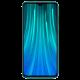 """Xiaomi Redmi Note 8 Pro 6GB RAM 128GB Global """"Jade Green"""" - Πράσινο"""