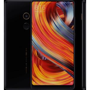 XIAOMI Mi Mix 2 Οκταπύρηνο 2.45GHz 6GB RAM 128GB ROM - Κεραμικό Μαύρο