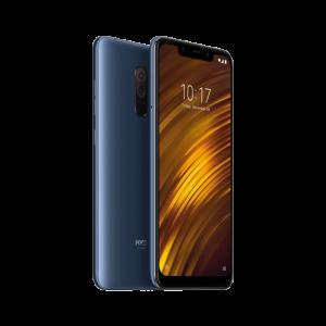 Xiaomi Pocophone F1 6GB RAM 128GB - Μπλε