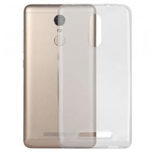 Θήκη Σιλικόνης για Xiaomi Redmi PRO TPU - Διαφανή