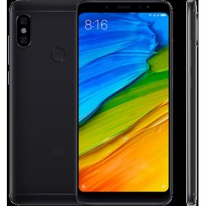 Xiaomi Redmi Note 5 Ai Dual Camera Οκταπύρηνο SD636 3GB RAM 32GB ROM - Μαύρο